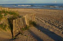 Atlantic Beach Royalty Free Stock Photo