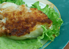 Atlantic catfish Stock Photo