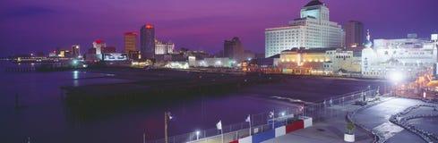 Atlantic City Royalty Free Stock Photography
