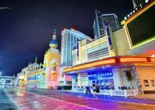 Atlantic City Royalty Free Stock Image