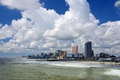 Atlantic City Stock Images