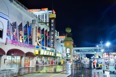 Atlantic City Stock Photos