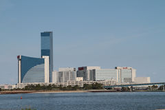Atlantic City - Harrah s Hotel and Casino Royalty Free Stock Photography