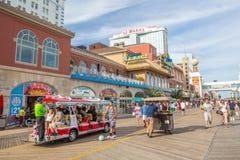 Atlantic City, New Jersey stock fotografie