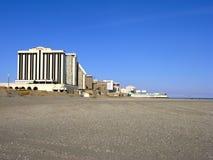 Atlantic City New Jersey Imagen de archivo