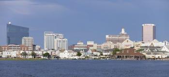 Atlantic City, New Jersey Stock Photography
