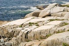 Atlantic Coast Stock Image