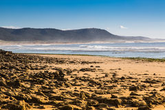 Atlantic coast, Morocco Royalty Free Stock Image