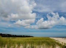 Atlantic coast Royalty Free Stock Image