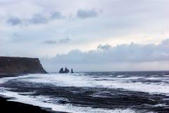 Atlantic coast Royalty Free Stock Photo