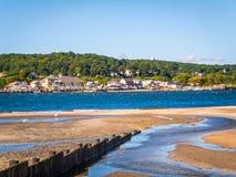 Atlantic Highlands View Stock Photos