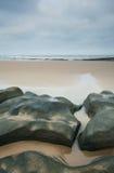 Atlantic landsacape Stock Photography