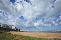 Atlantic landscape Stock Photography
