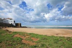 Atlantic landscape Stock Images