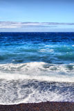 Atlantic ocean Royalty Free Stock Photo