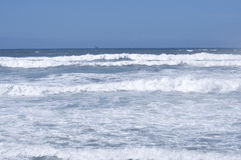 Atlantic ocean Stock Photo