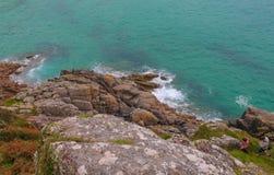 Atlantic Ocean Стоковое Изображение