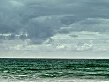 Atlantic ocean Stock Photography