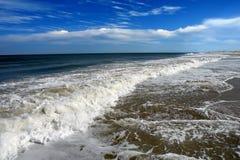 Atlantic Ocean Стоковые Фотографии RF