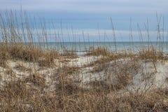 Atlantic Ocean Background Royalty Free Stock Photography