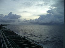 Atlantic ocean Royalty Free Stock Image