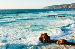 Atlantic Ocean Royalty Free Stock Images