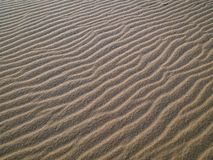 Atlantic ocean North America beach sand strips.