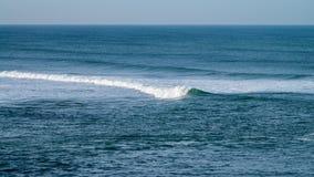Atlantic Ocean Portugal royaltyfria foton
