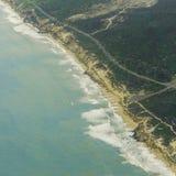 Atlantic Ocean Shores Royalty Free Stock Photos