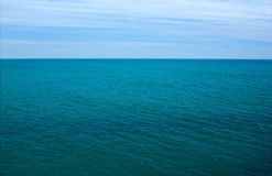 Atlantic Ocean. Spain. Stock Photo