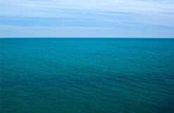 Atlantic Ocean spain arkivfoto