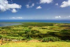 Atlantic Ocean Valley Royalty Free Stock Photography