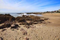 Atlantic ocean waves Royalty Free Stock Photo