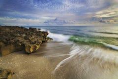 Atlantic Sunrise Royalty Free Stock Images