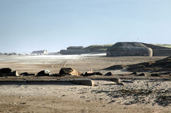Atlantic Wall Stock Images