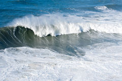 Atlantic waves Stock Photo