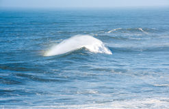 Atlantic waves Stock Photography
