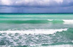 Atlantik Stockbild