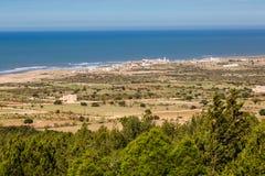 Atlantik-Küste, Marokko Lizenzfreie Stockbilder