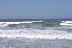 Atlantik-Landschaft Stockbilder