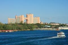 atlantis Μπαχάμες Στοκ Εικόνες