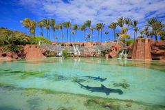 atlantis Μπαχάμες Στοκ Φωτογραφίες