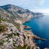 Atlantis στο νησί της ES Vedra σε Ibiza στοκ εικόνες