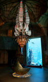 Atlantis στο Ντουμπάι Στοκ φωτογραφία με δικαίωμα ελεύθερης χρήσης