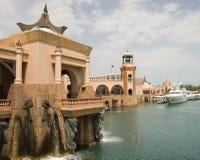 Atlantis Royalty Free Stock Photos