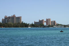 Atlantis, Bahamas Stock Photography