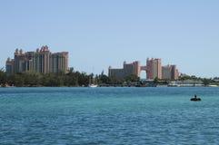 Atlantis, Bahamas Stock Photography