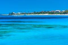 Atlantis in Bahamas Stock Photography