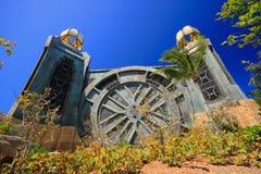 Atlantis in Bahamas Royalty Free Stock Photo