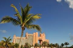 Atlantis Bahamas Paradise Island Stock Images